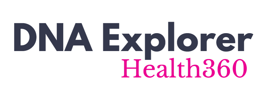 DNA Explorer Health360